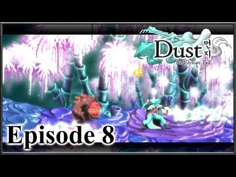 Dust: An Elysian Tail - Geehan's Farm & Aurora's New Peril - Episode 8