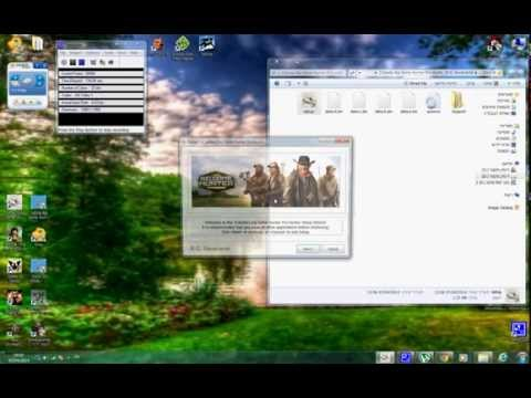 how to download and install game Cabelas Big Game Hunter Pro Hunts 2014 pc %100