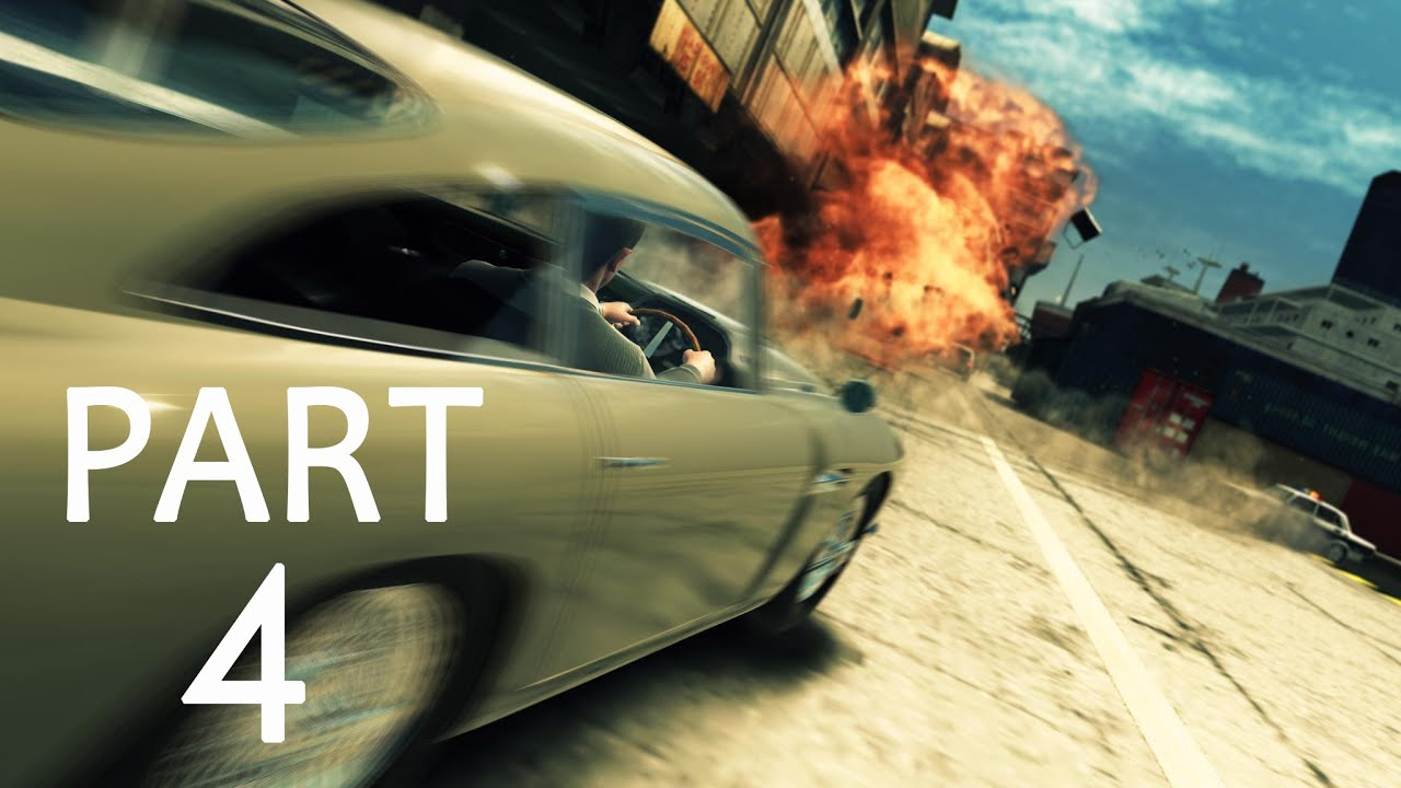 James Bond 007 Blood Stone Walkthrough Gameplay Mission 4