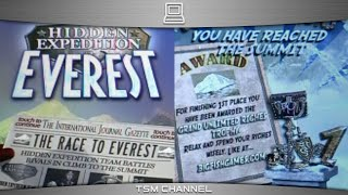 Hidden Expedition Everest  Gameplay iPhone / iPad / iPod Touch (iOS) (Ending)