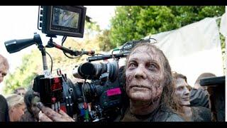 Ходячие мертвецы 6 сезон интересные новости /The Walking Dead season 6 HD