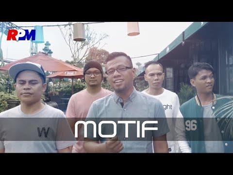 Motif Band - Aku Sungguh Cinta (Official Music Video)