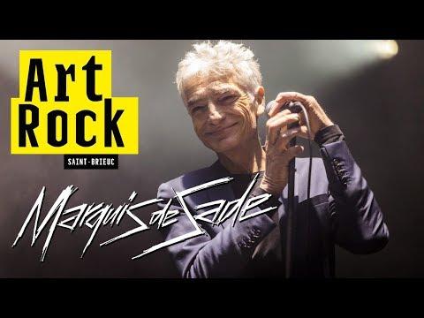 Marquis de Sade | Art Rock Festival 2018