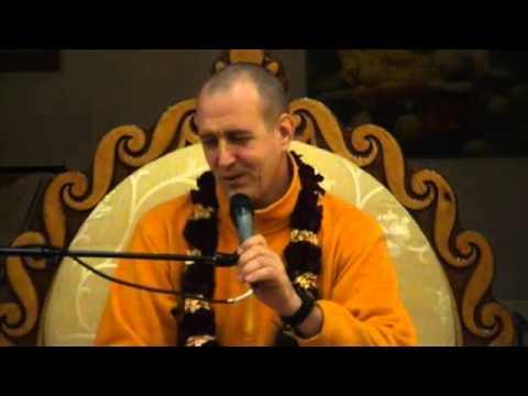 Шримад Бхагаватам 4.11.24-25 - Кришнадас Кавирадж Прабху