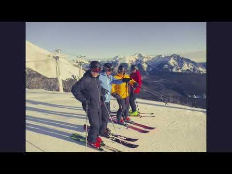 Ski Days