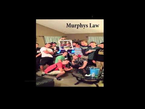 LaLion - Murphey's Law (Prod.  Yung Siv)