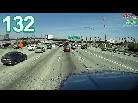 MircoAufAchse CLASSIC - Los Angeles Kalifornien - Truck TV Amerika #132