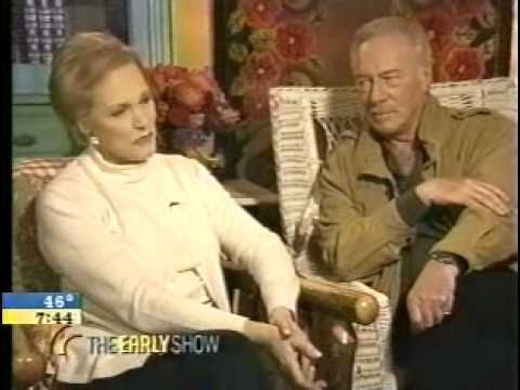 2001 On Golden Pond CBS Early Show interview