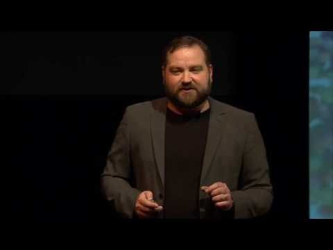 A Recipe For PR Success | Jerry Silfwer | TEDxÖstersund