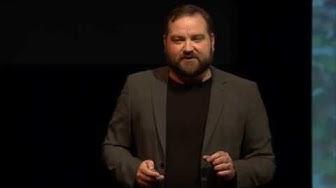 A Recipe for PR Success | Jerry Silfwer | TEDxÖstersund
