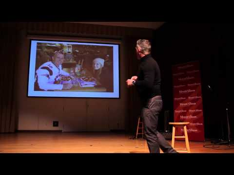"Succeeding in business -- advocating the ""Zag"" culture 