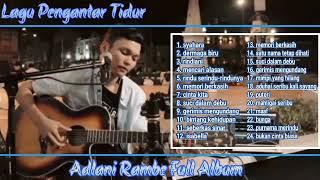 Adlani Rambe Cover Full Album Terbaru 2020 | Sahara, Rindiani, Seberkas Sinar, Isabella |