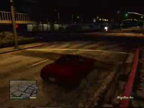 "GTA 5 - Coil Voltic ""Lotus Elise, Tesla Roadster"" Location ..."