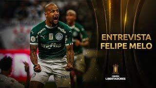 Felipe Melo: