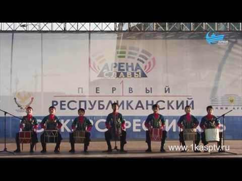 """""""Арена Славы"""" продолжает удивлять талантами"""