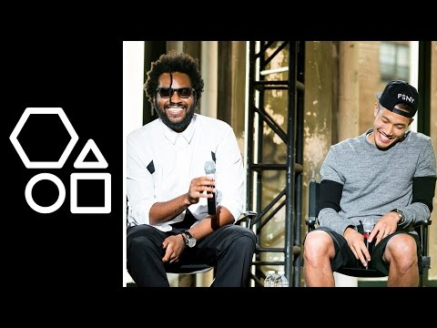 Public School: The New Princes of Cool | AOL BUILD