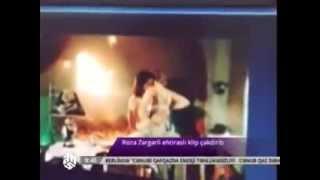 ANS Roza Zərgərlinin Klipi Haqda Şok Sujet