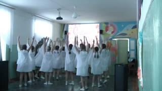 Танец на День Матери