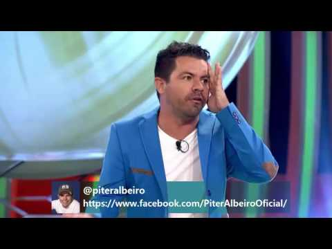 Los Bajitos | @PiterAlbeiro