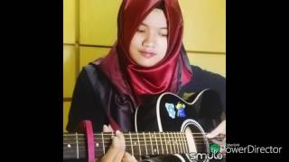 Anji-Dia Cover By Justcall Rosse