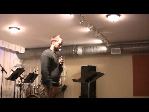 Mark Carlton  Testimony