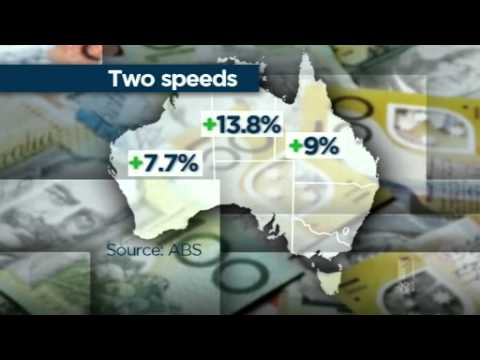 Mining Boom Delivers Surprise GDP Boost
