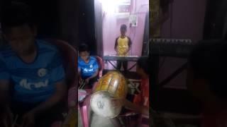 New talent sambalpuri practice