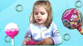 Поход в магазин игрушек Игрушка сюрприз Pikmi Pops Пикми Попс