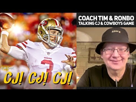 49ers Vs Dallas Cowboys Week 7 Game Preview NFL 2017