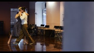 За пять минут до (танго-фильм), 2017