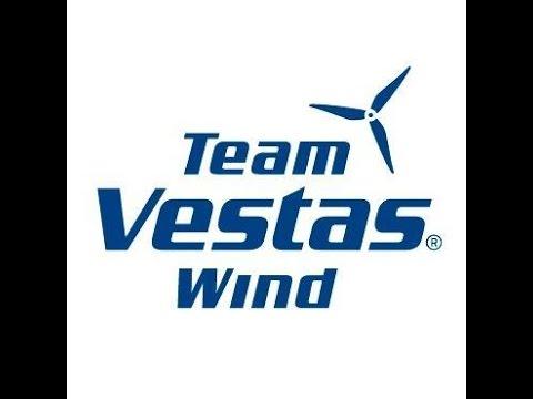 Ave Team Vestas Wind, Mas allá del naufragio, Volvo Ocean Race