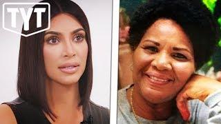 Kim Kardashian Will Do 'Whatever It Takes' To Free This Woman