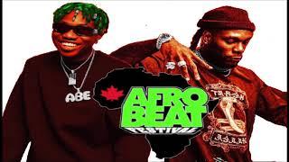 Naija Afrobeat 2019 Mix | Vol.03 | November - Official audio.mp3