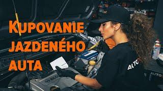 Ako vymeniť Drżiak ulożenia stabilizátora na FIAT STILO - Top tipy na výmenu Zavesenie Kolies, Ramená