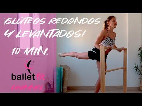 👉🏻 ¡A Trabajar Glúteos Y Piernas Con Este Divertido Serial! | Ballet Fit