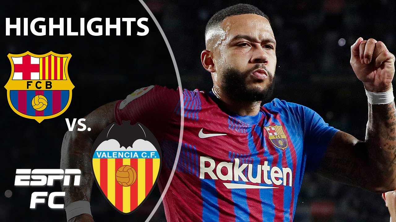 Download Ansu Fati, Memphis Depay and Coutinho ALL score in Barcelona's win   LaLiga Highlights   ESPN FC