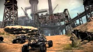 Black Gold Gameplay trailer