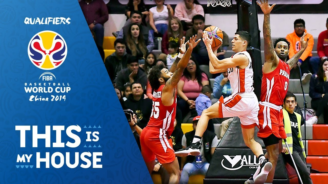 Mexico v Panama - Highlights - FIBA Basketball World Cup 2019