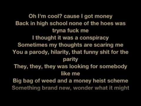 Mac Miller Matches lyrics