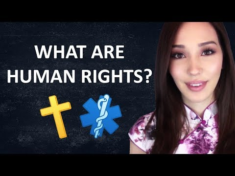 Are Human Rights Real? | Natural vs. Legal & Positive vs. Negative
