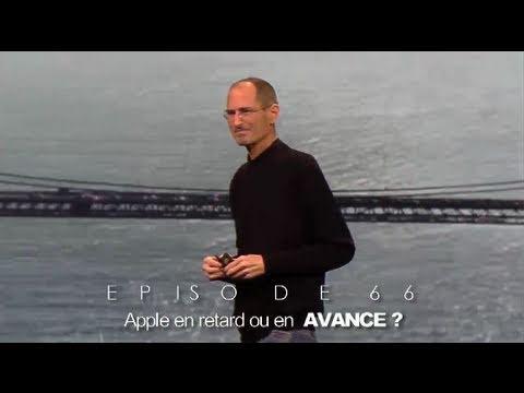 ORLM-66 : Apple, en retard ou en avance ?