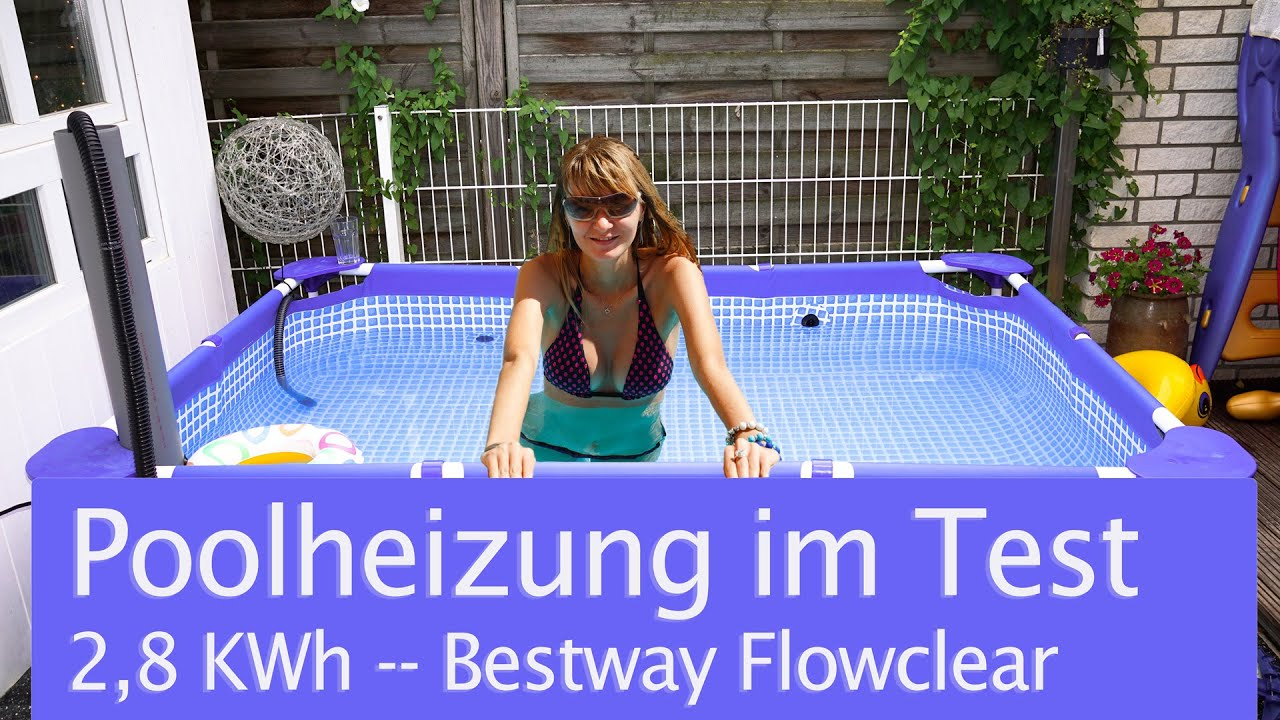 Wärmepumpe Pool Youtube Pool Wärmepumpe Youtube Referenzen Die Teichreiniger Gardening Pool