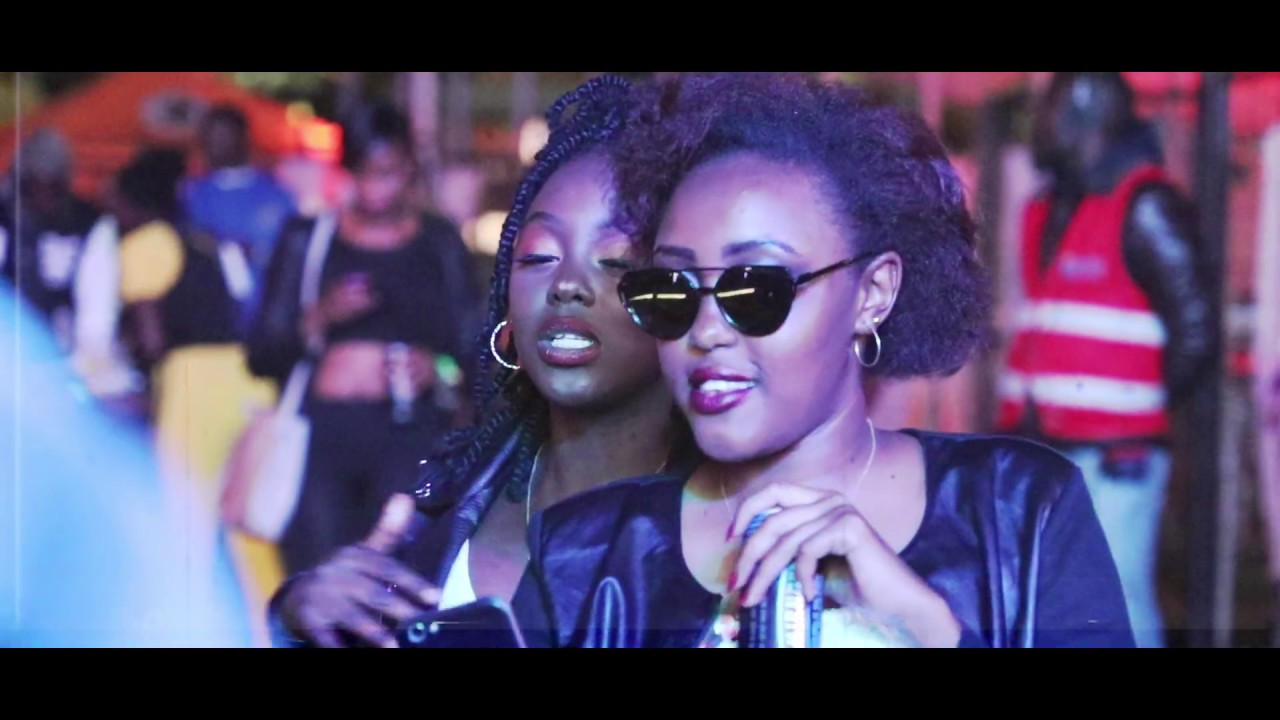 ViDHA KENYA - KiNYONGA  FT VUVA (Official Audio) [Prod. Hitman Kaht] Kenyan Music 2019