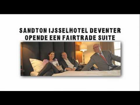 Fairtrade Hotelcampagne