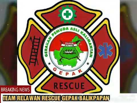 Rescue Gepak Youtube