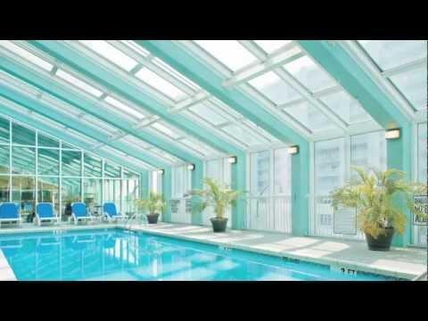 Shore Crest Vacation Villas in Myrtle Beach, SC