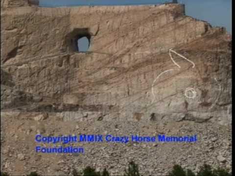 August 4th Crazy Horse blast 09-028.