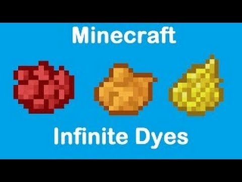 how to get the dye echeivment in minecraft