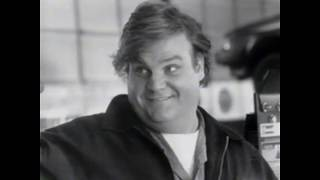 Chris Farley | True Hollywood Story | 10 Jan 1999