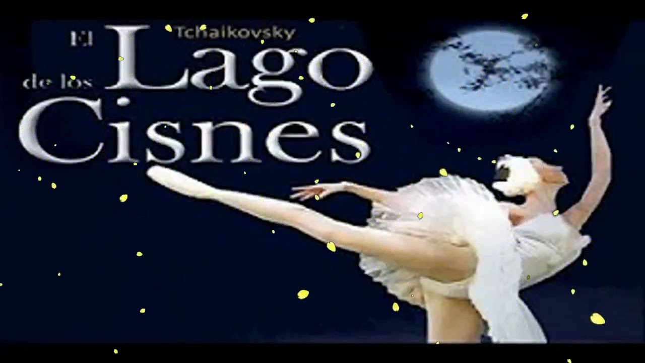 Download Tchaikovsky, El lago de los cisnes (completo) Música Clásica (Swan Lake)
